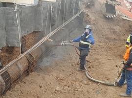 shotcrete-ground-stabilization-excavation-shoring