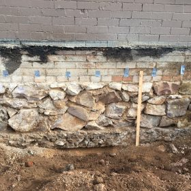 Foundation Underpinning in Denver, Colorado