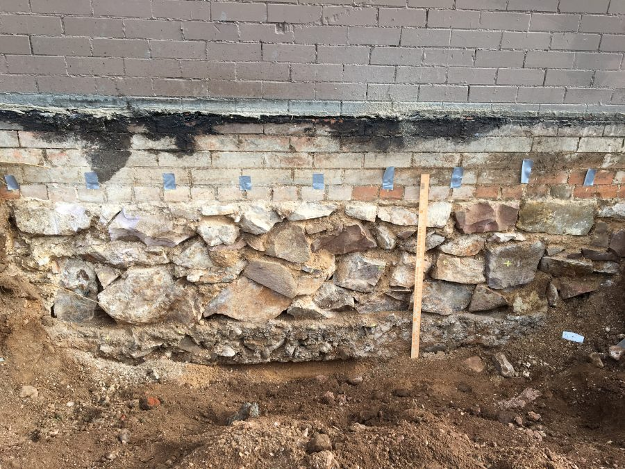 Reasons to Use Underpinning in Commercial Construction Projects